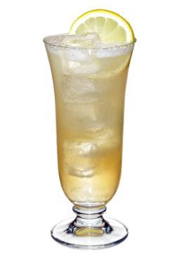 Hot Gin Sling