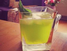 Vihreä leski